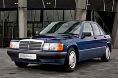 mercedes 190 e 1 8 specificaties auto vergelijken