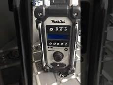 makita dmr109w dab site radio upgrade unfinished pt1