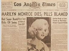 How Did Marilyn Monroe Die,The Shocking Truth Behind Marilyn Monroe's Secret Life,What really happened to marilyn monroe|2020-06-04