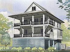 coastal house plans on pilings elevated piling and stilt house plans page 4 of 22