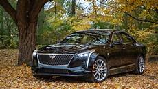 2019 cadillac ct6 caddy s flagship sedan bows out in style roadshow