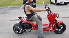 mini moto a vendre 50cc rake rod scooter moped bike for sale