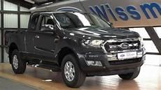 Ford Ranger Xlt Extrakabine Offroad Paket Mj2ghe43936