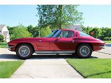 1963 Chevrolet Corvette For Sale On ClassicCarscom