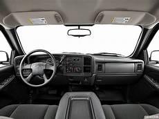 buy car manuals 2006 chevrolet silverado 2500 instrument cluster 2006 chevrolet silverado 1500 ls 2dr regular cab 4wd 6 5 ft sb research groovecar