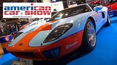 American Car Show 2016 Helsinki Finland