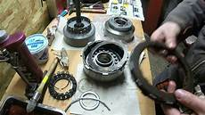 boite vitesse automatique restauration et modification boite de vitesse automatique