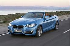 bmw 2 series convertible review 2020 autocar