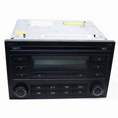 vw polo 2002 to 2009 9n 9n3 rcd 200 radio cd unit ebay