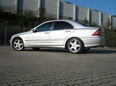 Mercedes W203 C240 Silverstar83 Tuning Community