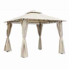 ersatzdach pavillon 3x3 beige mit pavillon und 1015083400