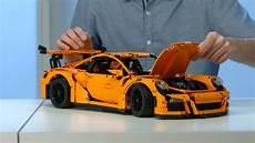 Lego Technic Porsche 911 Gt3 Rs Any Tips Dot