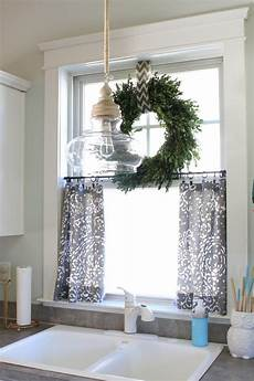 Kitchen Curtains For House by The 25 Best Kitchen Sink Window Ideas On