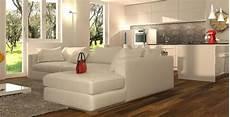 cucine e soggiorni open space come arredare cucina e soggiorno in un open space