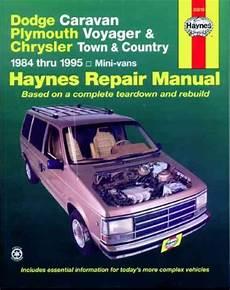 manual repair free 1995 chrysler town country auto manual chrysler town country 1984 1995 haynes service repair manual sagin workshop car manuals repair