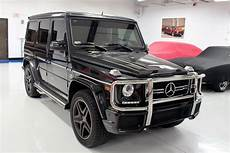 used 2016 mercedes g class g 63 amg sport utility 4d