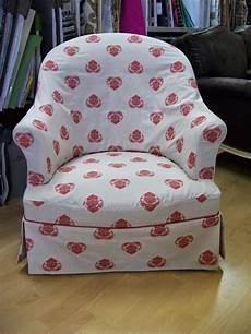 l atelier cr 233 a housse de fauteuil crapauds