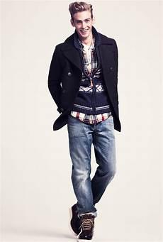 Mode Homme 2012 H M Collection Hiver 2011 Nouveau Lookbook