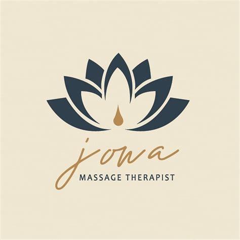 Jona Massage