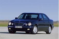Mercedes E Klasse W210 1999 2000 2001 2002
