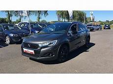 ds ds4 crossback puretech 130 sport chic s s occasion