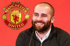 paul mitchell admits reports of manchester united interest
