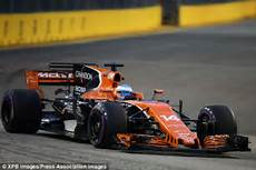 formel 1 ergebnis singapore grand prix f1 qualifying result daily mail