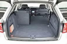 Ist Weniger Mehr Audi A4 Avant Gegen A3 Sportback