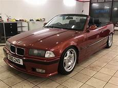 70k 1994 E36 325i Bmw Convertible Fully