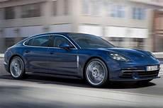five 2020 porsche panamera upgrades that all drivers will