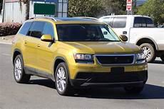 Vw Suv F 252 R Die Usa Prototyp Erlk 246 Nig Fotos Volkswagen News
