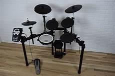Roland Td 11 V Drum Digital Drum Set Kit Mint Used