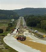 Completion Of Bypass Pleases Some In Nelsonville Worries