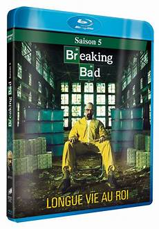 bad le breaking bad le roi est mort vive heisenberg