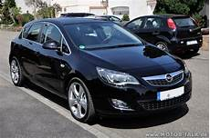 Opel Astra J 5 Bilderthread Opel Astra J Cascada
