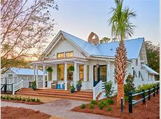 For Sale: This Lowcountry Bungalow Is a Perfect Blend of