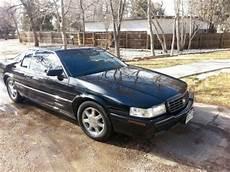 how does cars work 2001 cadillac eldorado head up display buy used 2001 cadillac eldorado etc coupe 2 door 4 6l in denver colorado united states for us