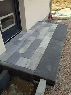 podest hauseingang granit bildergebnis f 252 r pflastersteine beton mit natursteinen