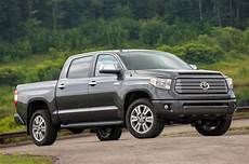 2014 toyota tundra reviews and rating motortrend