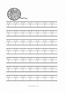 letter y free printable worksheets 23818 free printable tracing letter y worksheets for preschool letter y worksheets alphabet