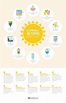 Cool Bleiben 10 Tipps Gegen Die Hitze