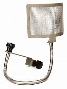 Blue The Pop Universal Cl On Pop Filter