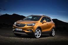 Opel Mokka X Revealed Gm Authority