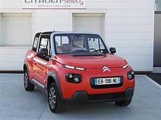 Citroen E Mehari Electrique Occasion Civray 8 990