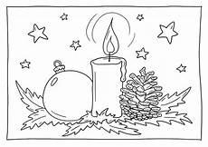 Malvorlagen Weihnachten Adventskranz Malvorlagen Weihnachten Adventskranz Kostenlos Zum