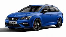 the clarkson review seat st cupra 300 4drive the