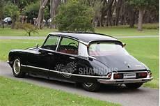 Sold Citroen Ds 21 Sedan Auctions Lot 23 Shannons