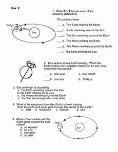 science worksheet earth 12195 image result for earth moon sun worksheets 3rd grade worksheets vocabulary cards moon orbit