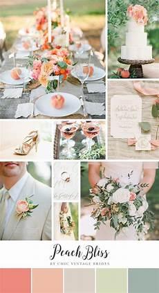 top summer wedding color combinations коралловая свадьба