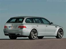 Bmw E60 M5 Touring High Resolution Image 3 Of 12